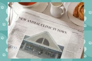 New Veterinary Clinic in Overland Park